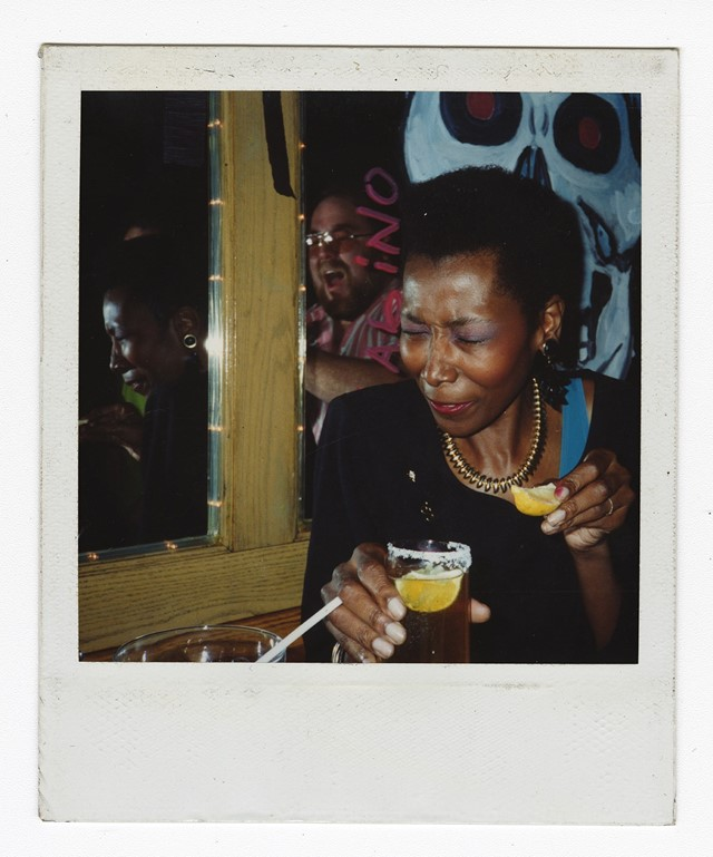 Mickalene Thomas Better Nights Dior Miami