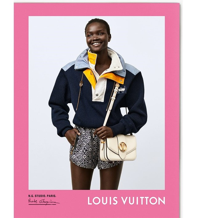 Louis Vuitton Autumn/Winter 2020