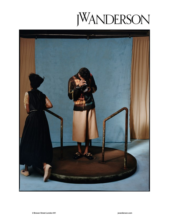 JW Anderson Autumn/Winter 2020 Campaign