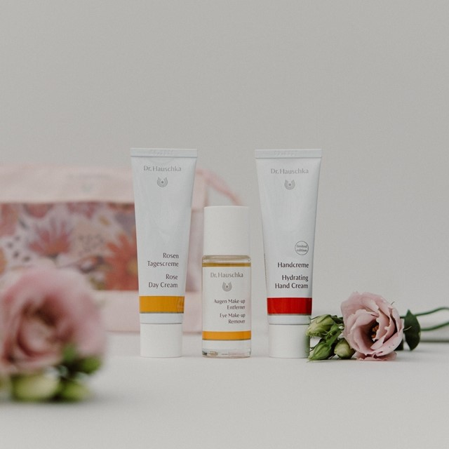 Production & Initiatives: Dr Hauschka