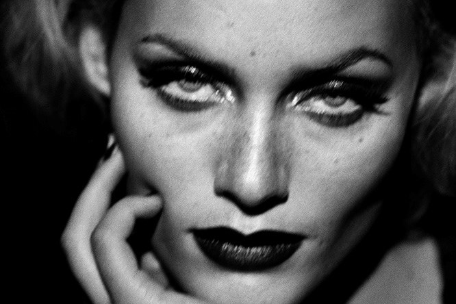 How Peter Lindbergh's Industrial Hometown Inspired His Photography
