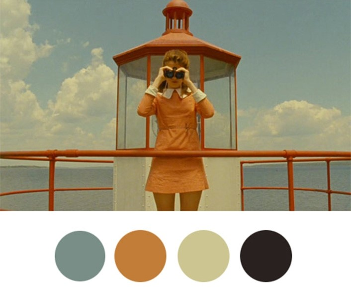Moonrise Kingdom, 2012