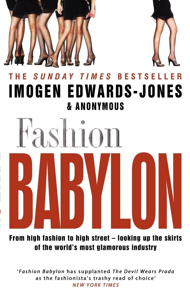 The 30 Most Engrossing Fashion Books Of All Time Another