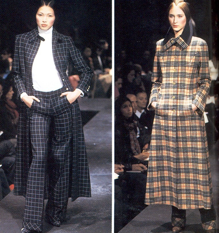 Miguel Adrover A/W2000