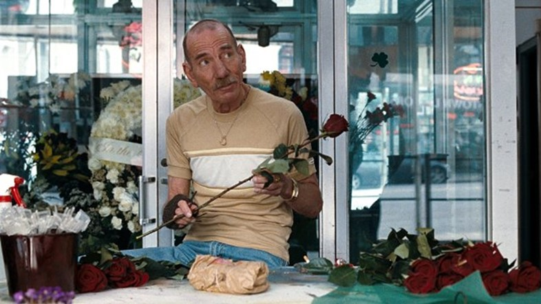 Pete Postlethwaite in The Town, 2010