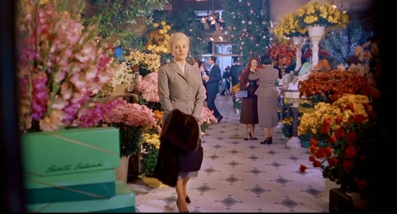 Kim Novak in Vertigo, 1958