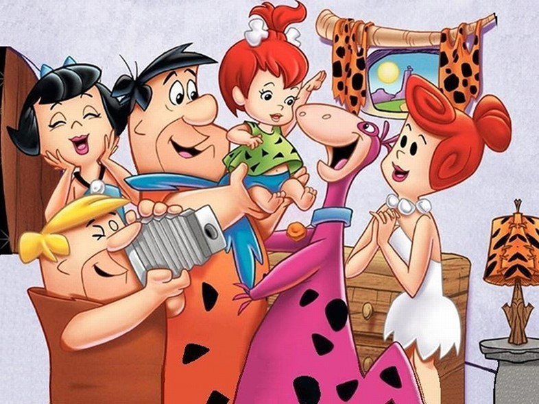 Fred Flintstone, The Flintstones, 1960-66