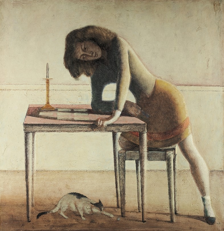 balthus in his own words