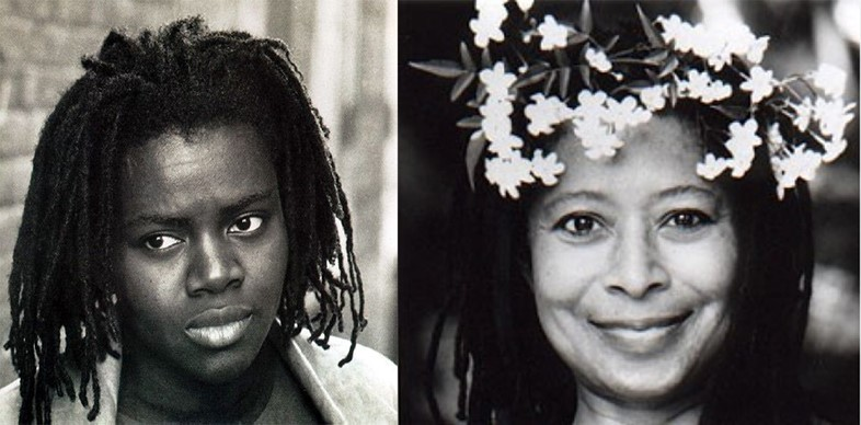 Tracy Chapman & Alice Walker