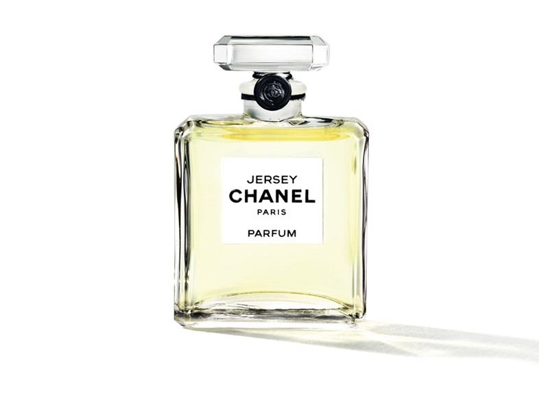e0fe6eab89 Mademoiselle Chanel Loved Jersey | AnOther