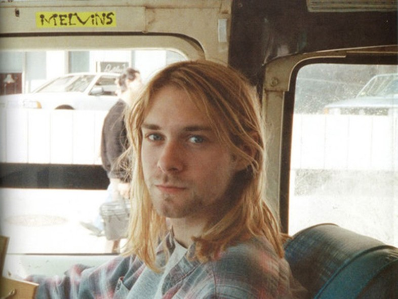 Ten Things You Might Not Know About Kurt Cobain | AnOther