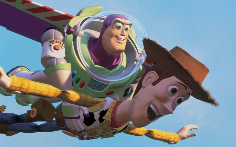 Toy Story.