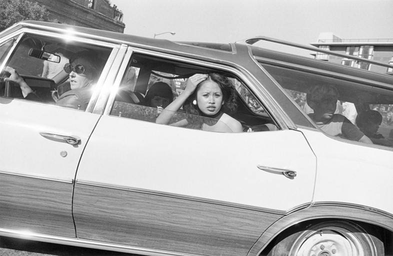 Henry Wessel, Incidents No.5