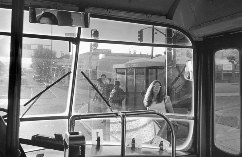 Henry Wessel, Incidents No.8