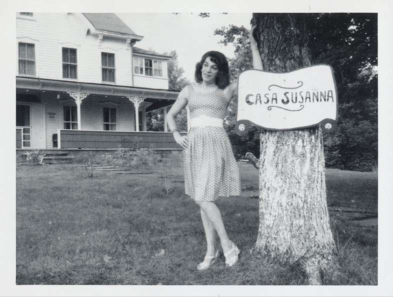 Casa Susanna: A Photographic Archive from the Collection of