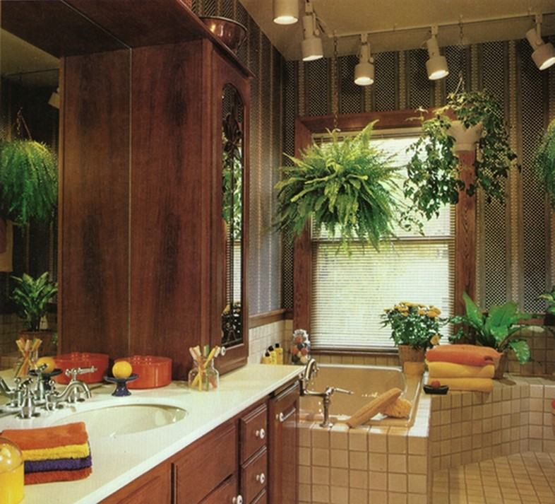 The New Decorating Book, 1981 © Better Homes and Gardens
