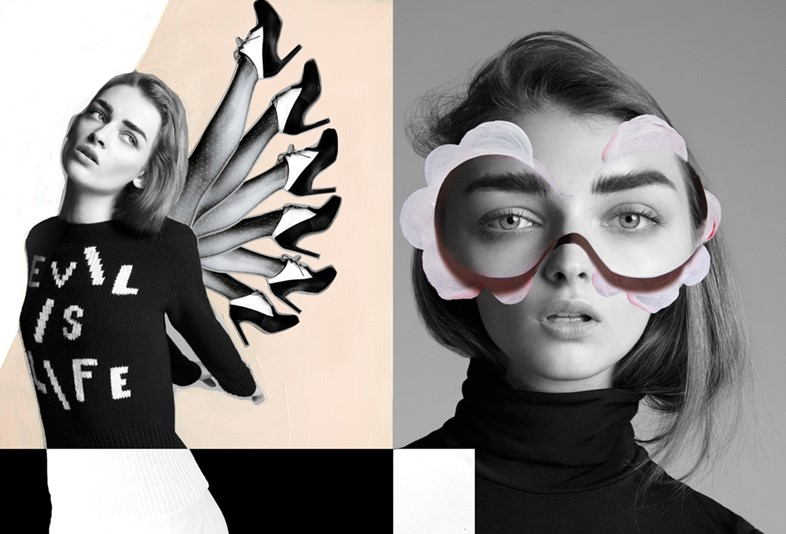 Quentin Jones, 2013, first published in Flair Magazine,