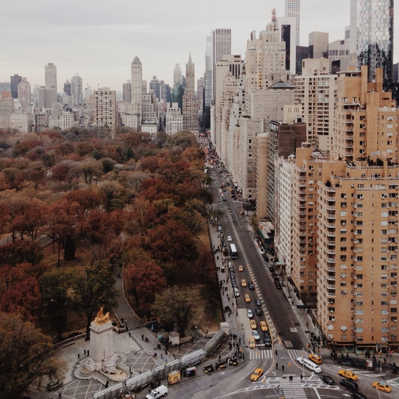 40 Central Park South Nyc: Amazing New York City Moments