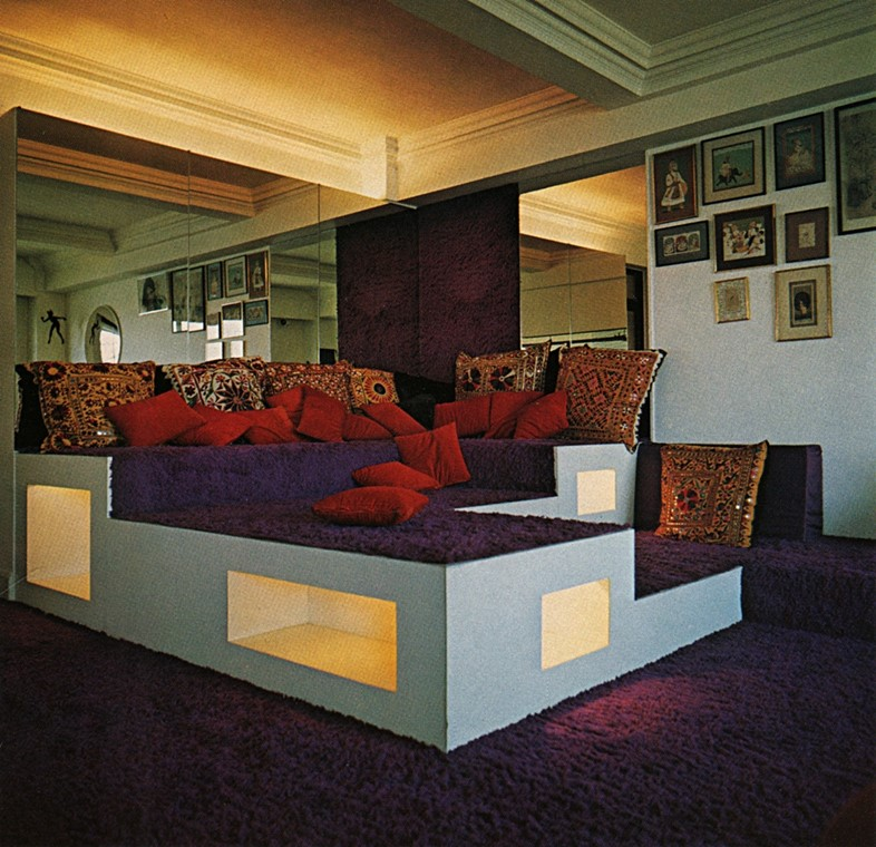 Inside Today's Home, 1975, by Ray and Sarah Faulkner