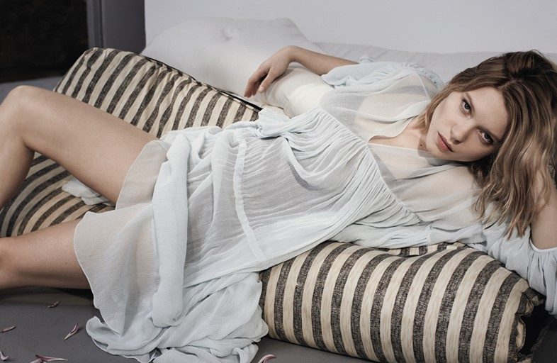 a67edf91581 The Full Shoot  Léa Seydoux for AnOther Magazine S S15