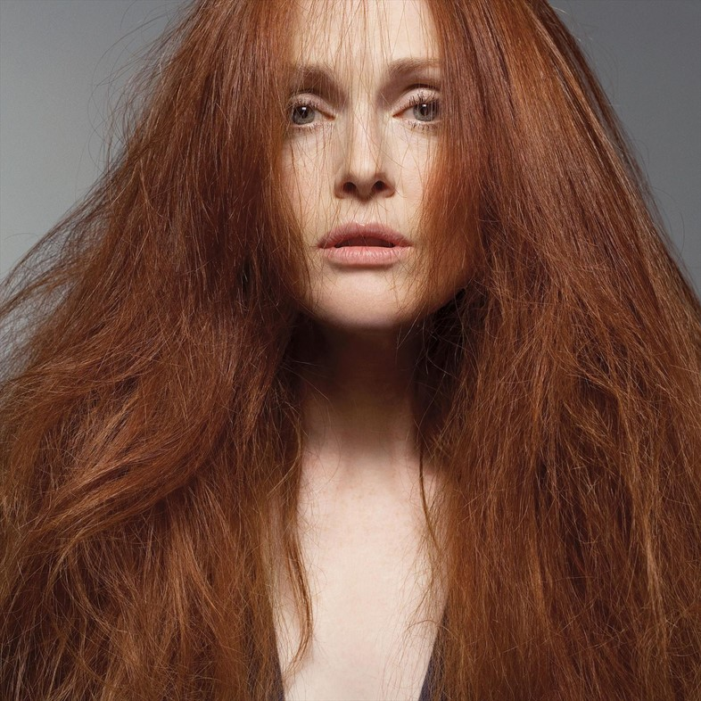 Julianne Moore for AnOther Magazine A/W07