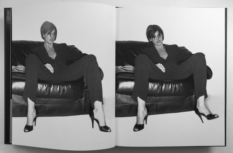 Strenesse Group Catalogue, F/W95