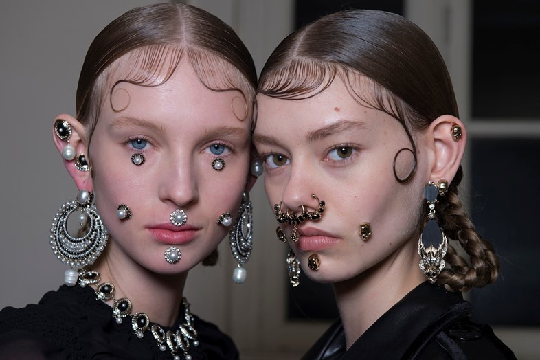 Givenchy A/W15