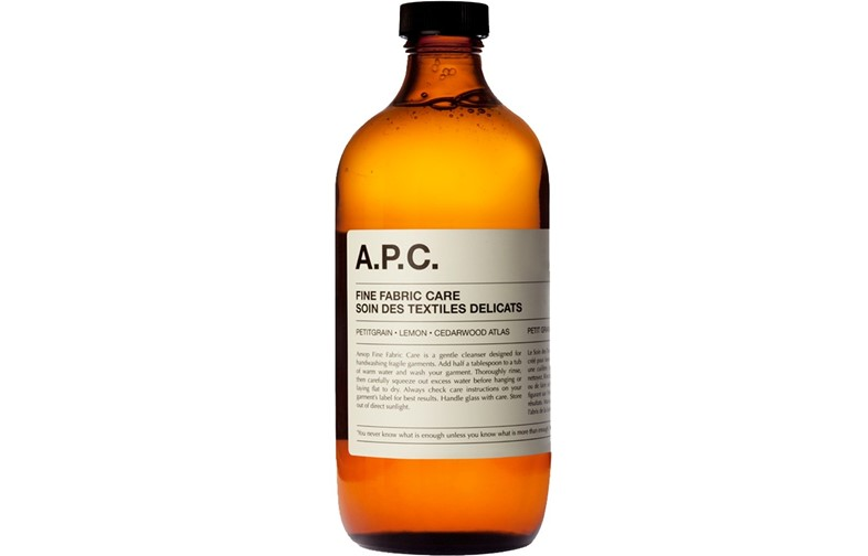 Aesop Fabric Wash