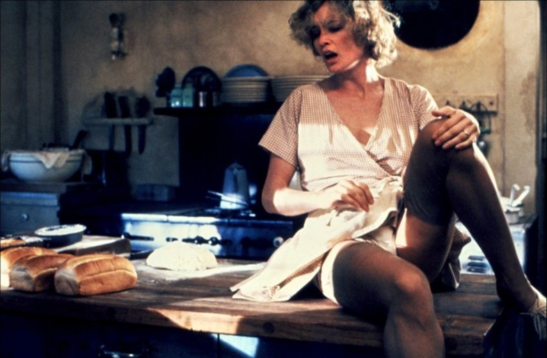 All became jessica lange and jack nicholson sex scene