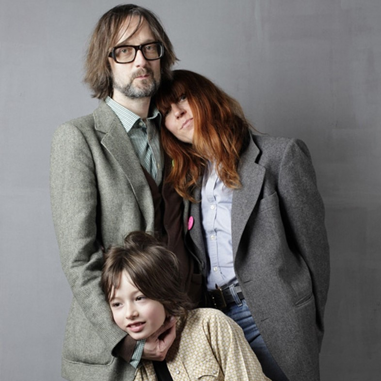 Jarvis Cocker and Kim Sion, Tate Modern