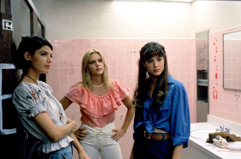 Dazed and Confused, 1993