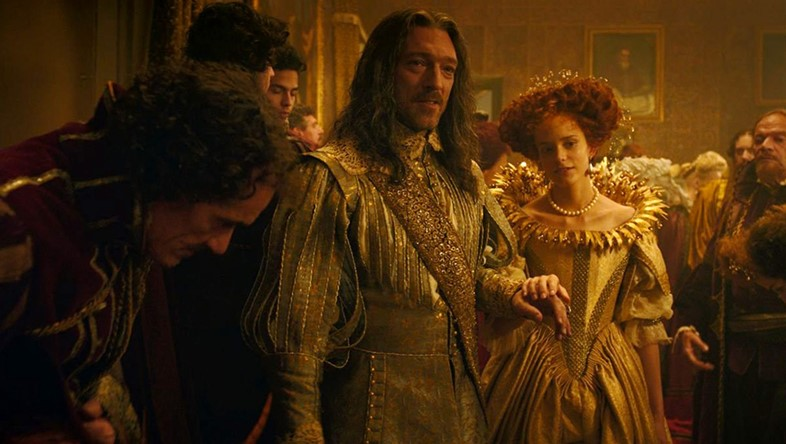 The Tale of Tales (2015)