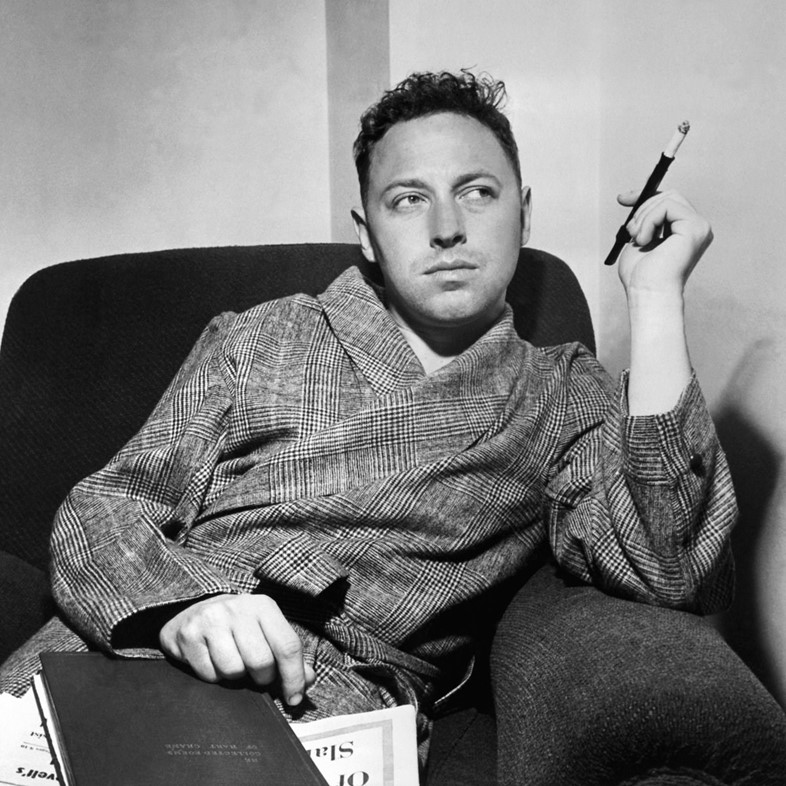 Tennessee Williams DID