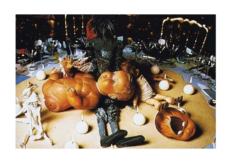 Lessons We Can Learn From The Rothschild Surrealist Ball | AnOther
