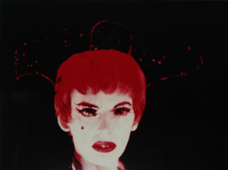 Kenneth Anger, Cameron as the Scarlet Woman..., 19