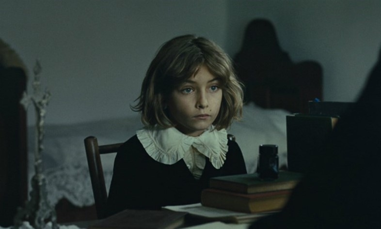 The Childhood Of A Leader, 2015