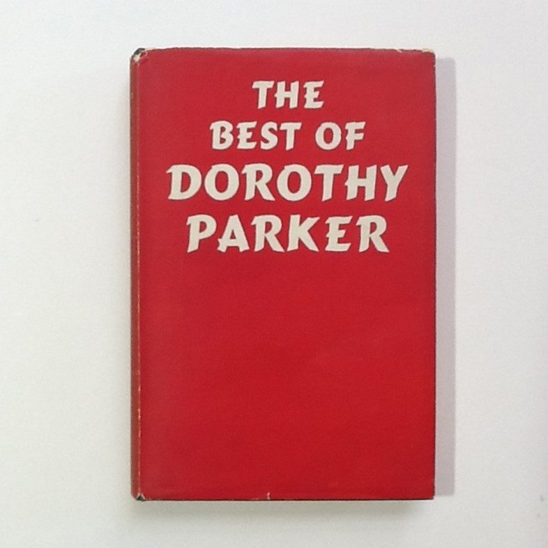 The Best of Dorothy Parker, Images courtesy of The
