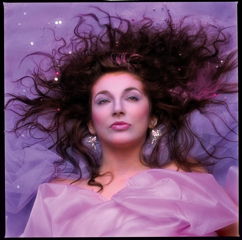 How Kate Bush Became a Unique and Enduring Icon | AnOther