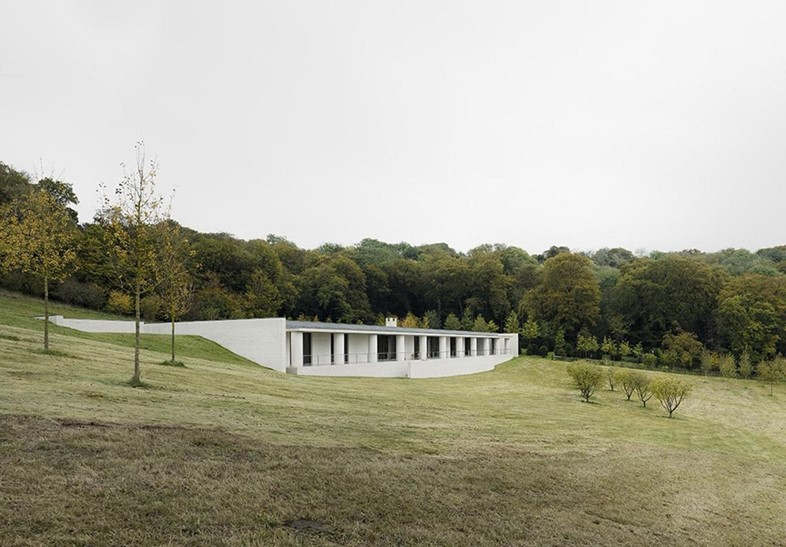David Chipperfield, Fayland House