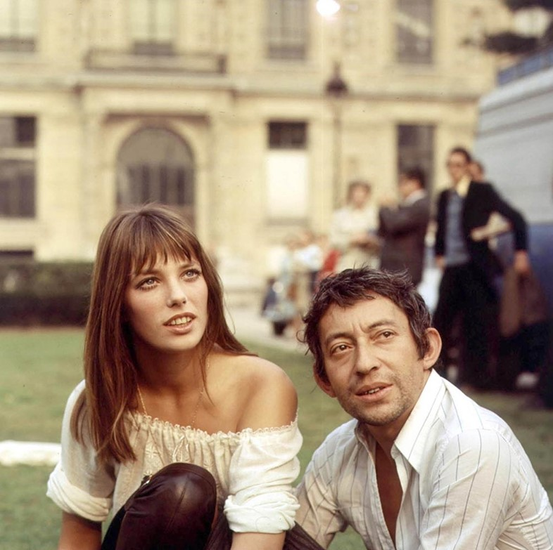 The Secret Stories of Jane Birkin and Serge Gainsbourg | AnOther
