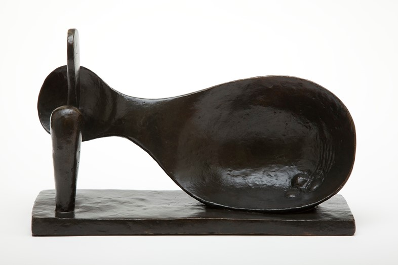 Reclining Woman_1929_(GIAC_028)_© The Estate of Al