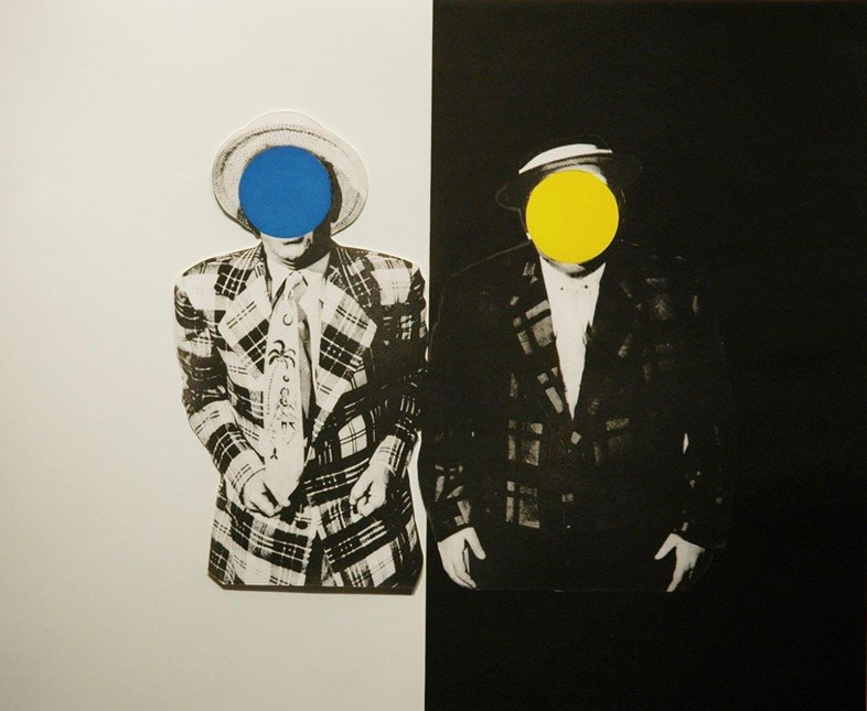 John-Baldessari,-Blue-Boy...1989