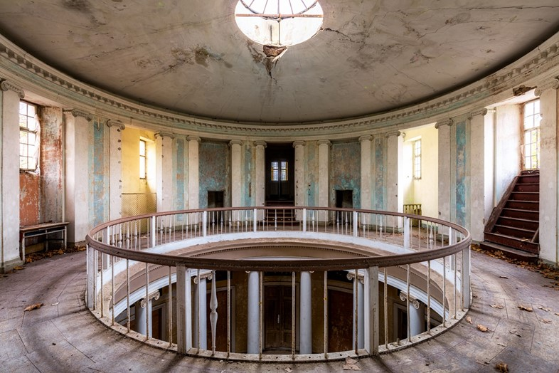 James Kerwin Photographic - rotunda-1