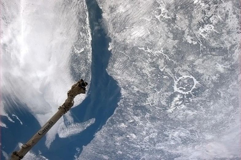 Manicouagan_Crater_from_the_International_Space_St