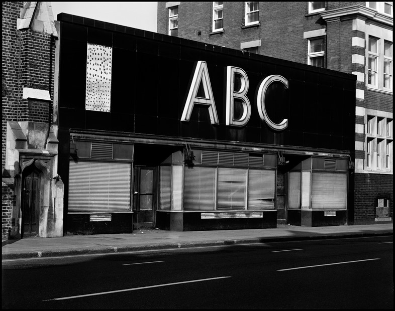 NW1 177 267 Aerated Bread Company's Shop 1981 low