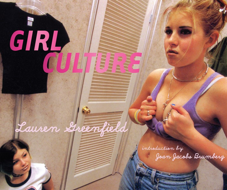 Girl Culture flat cover