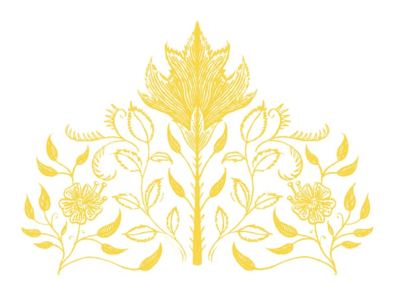 The Yellow Wallpaper Version 2