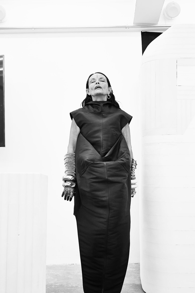 The Love Story Behind Rick Owens Furniture Another