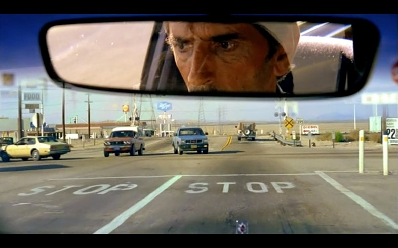 Paris, Texas(1976)_Wim Wenders_Image Courtesy of W