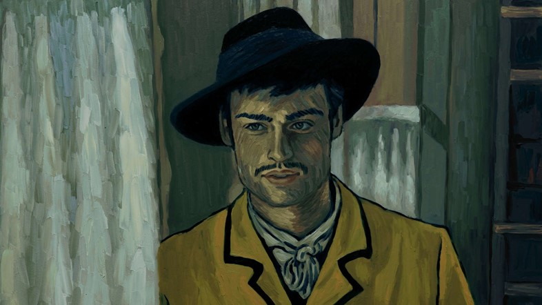 The Hand Painted Film Unravelling The Mystery Of Van Gogh Another